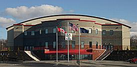 Androscoggin Bank Colisee