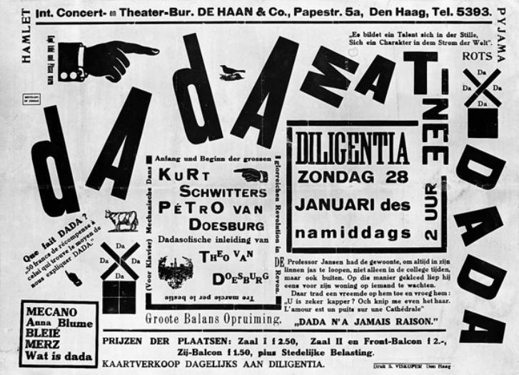 Archivo:Theo van Doesburg Dadamatinée.jpg