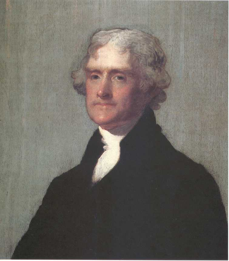 Jefferson–Hemings controversy - Wikipedia