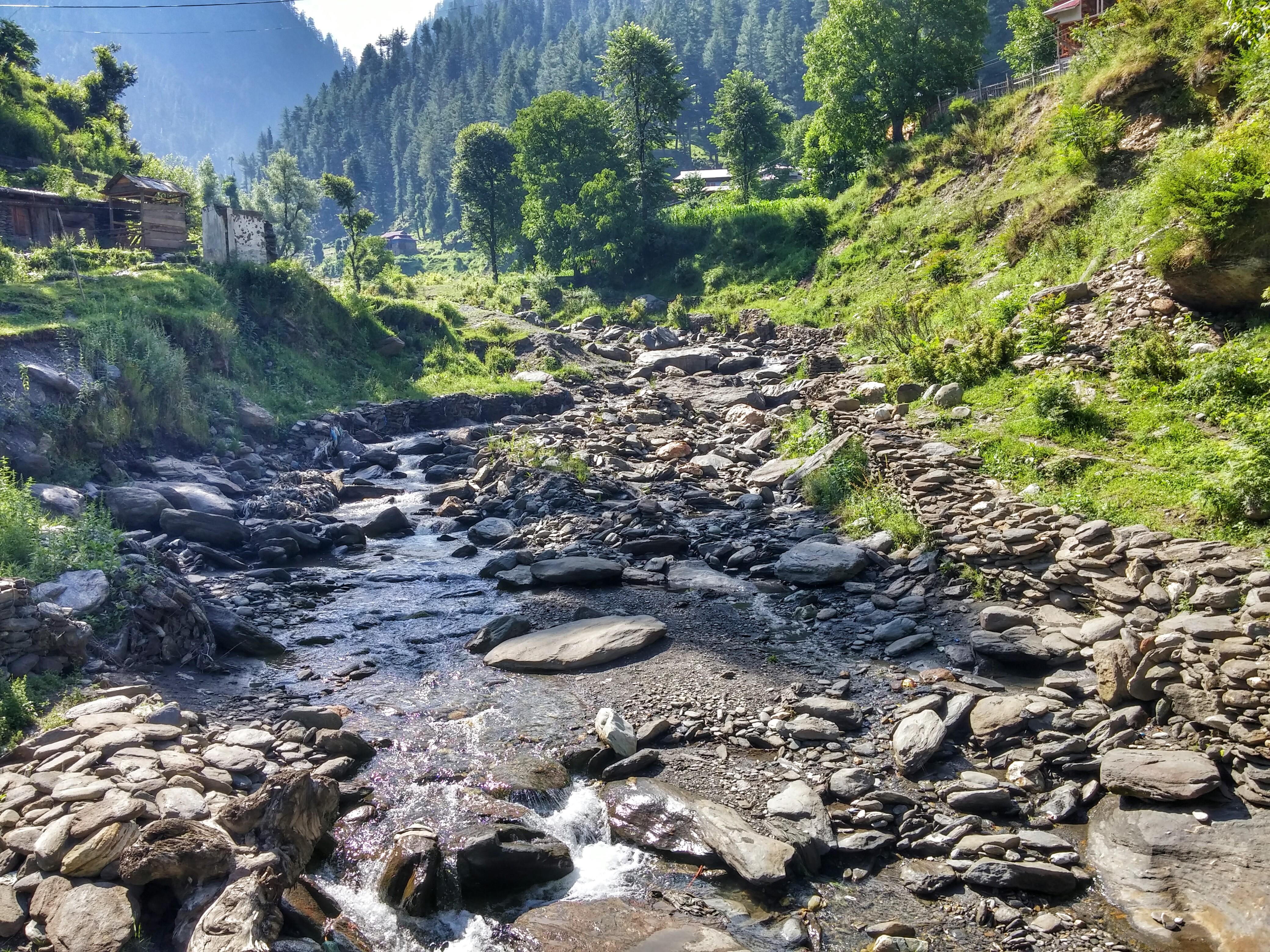 Image result for babbling brook