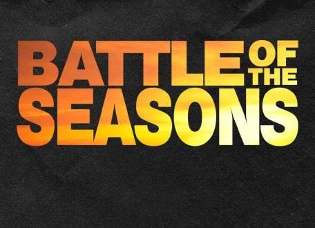 The Challenge: Battle of the Seasons - Wikipedia