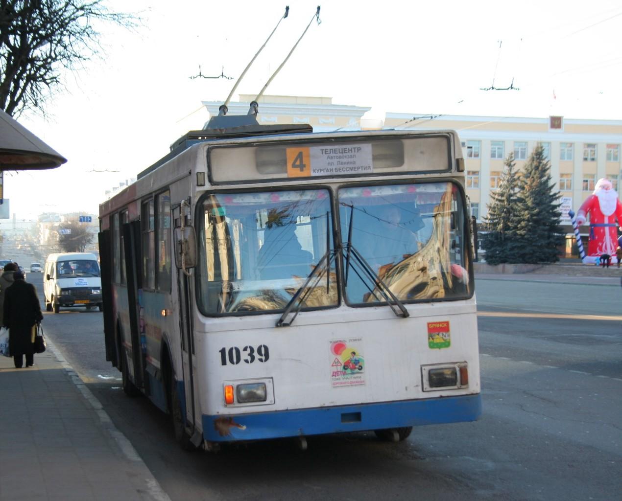 Seguimos contandooooooooooooooo  - Página 2 Trolleybus_Bryansk_1039