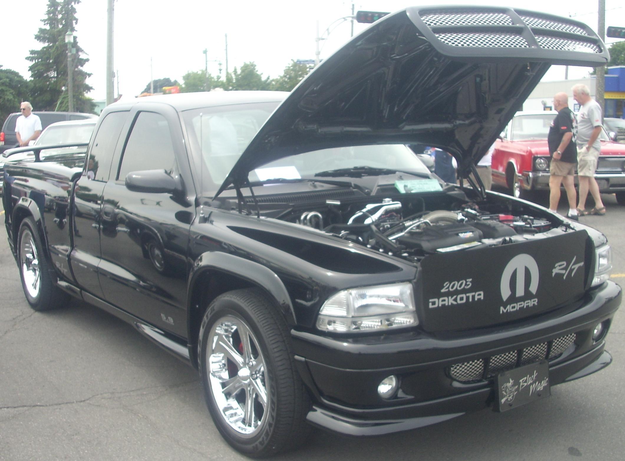 Dodge Dakota Mopar >> File Tuned 03 Dodge Dakota R T Rassemblement Mopar Valleyfield 10