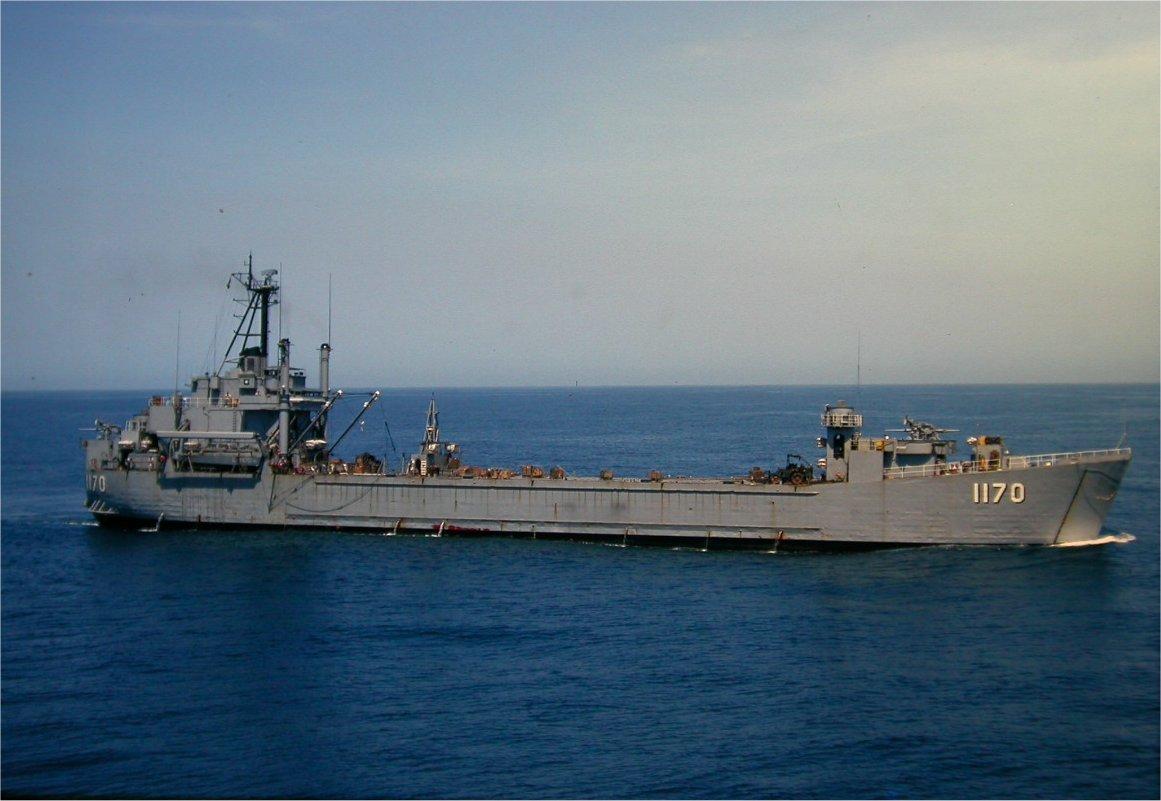 USS Windham County