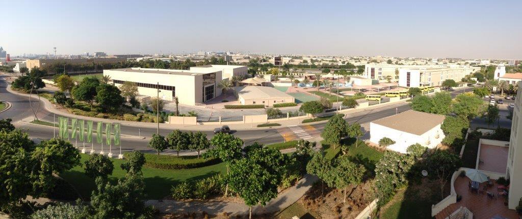 Universal American School (Reviews) Dubai, UAE