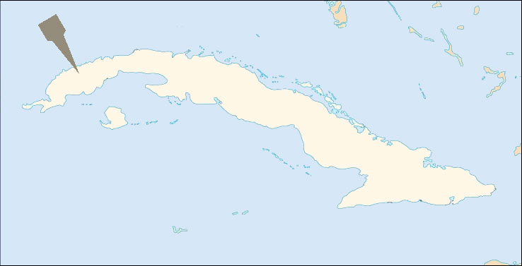 Kaart Van Cuba Stock Foto Afbeelding Bestaande Uit Castro 28603424