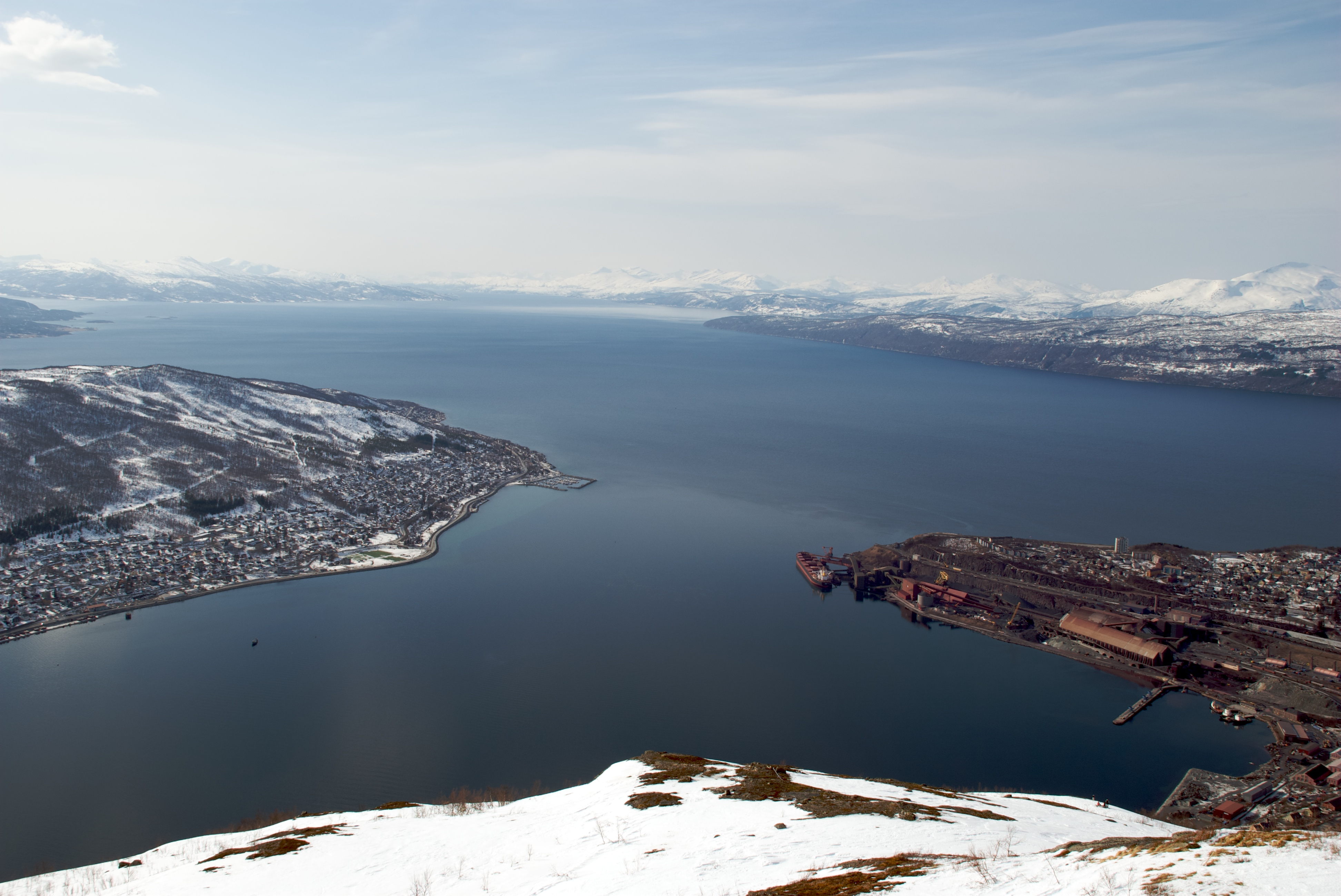 dating norway Narvik