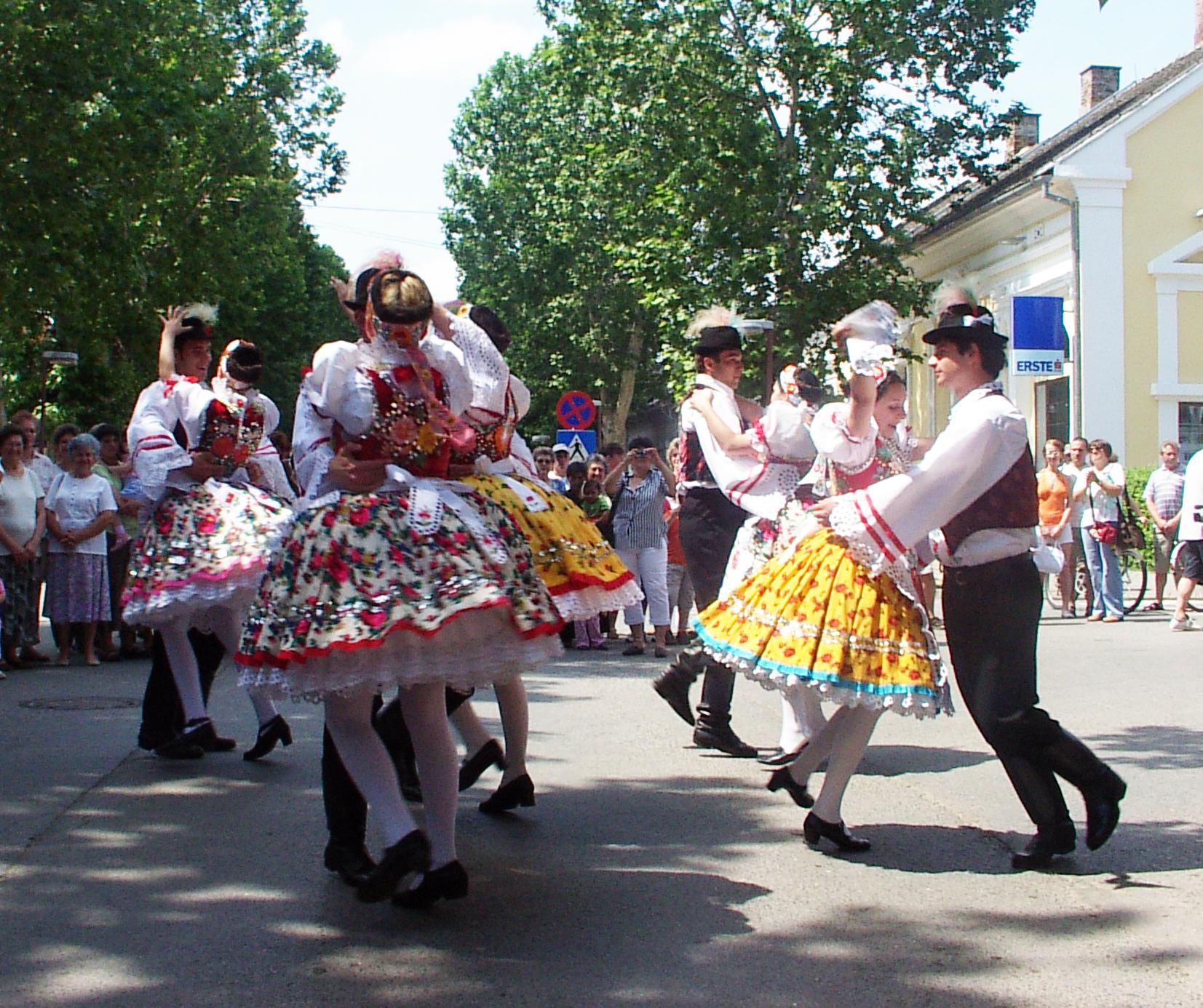 serbian folk dances page 3