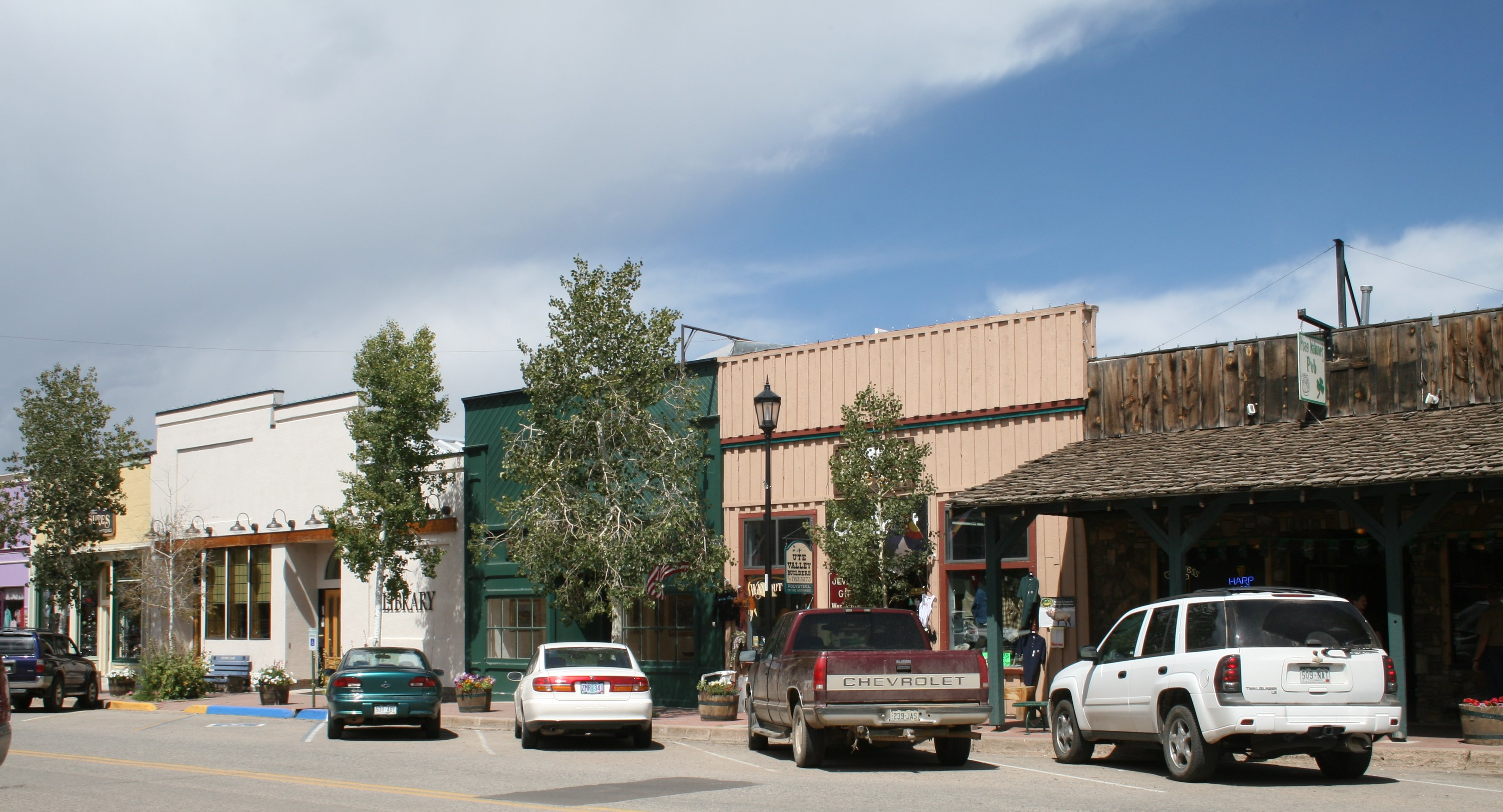 File:Westcliffe CO Library 2006 09 01.jpg - Wikimedia Commons