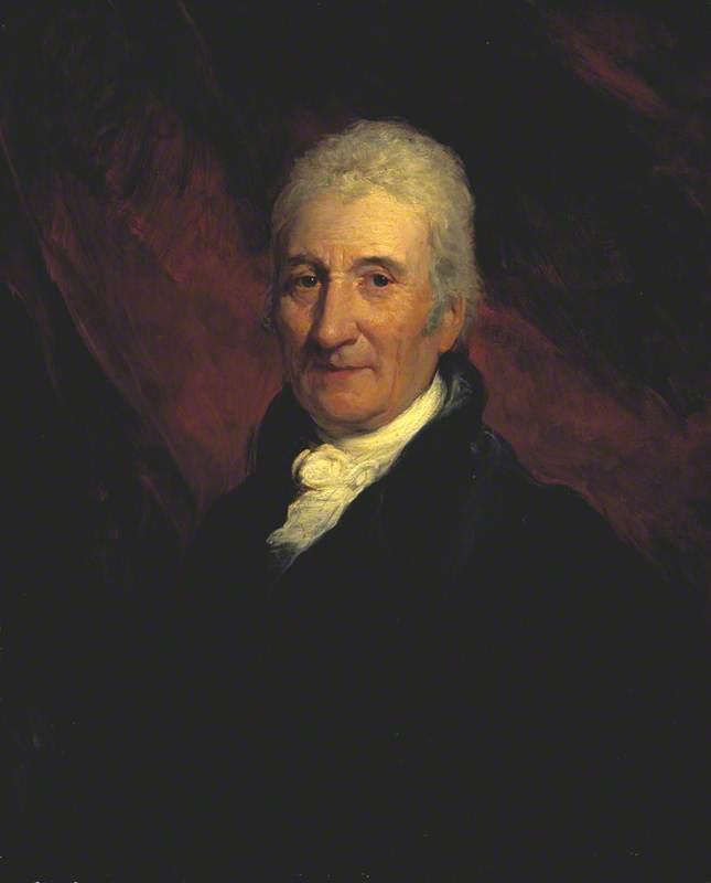 image of Robert Liston