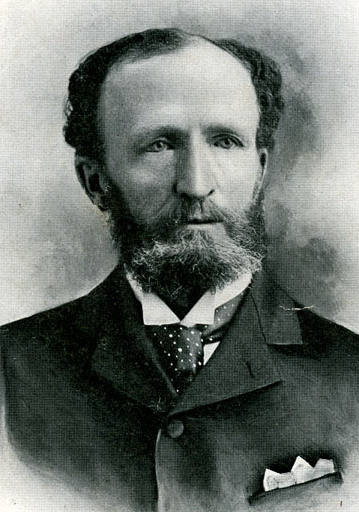 William P . Brooks