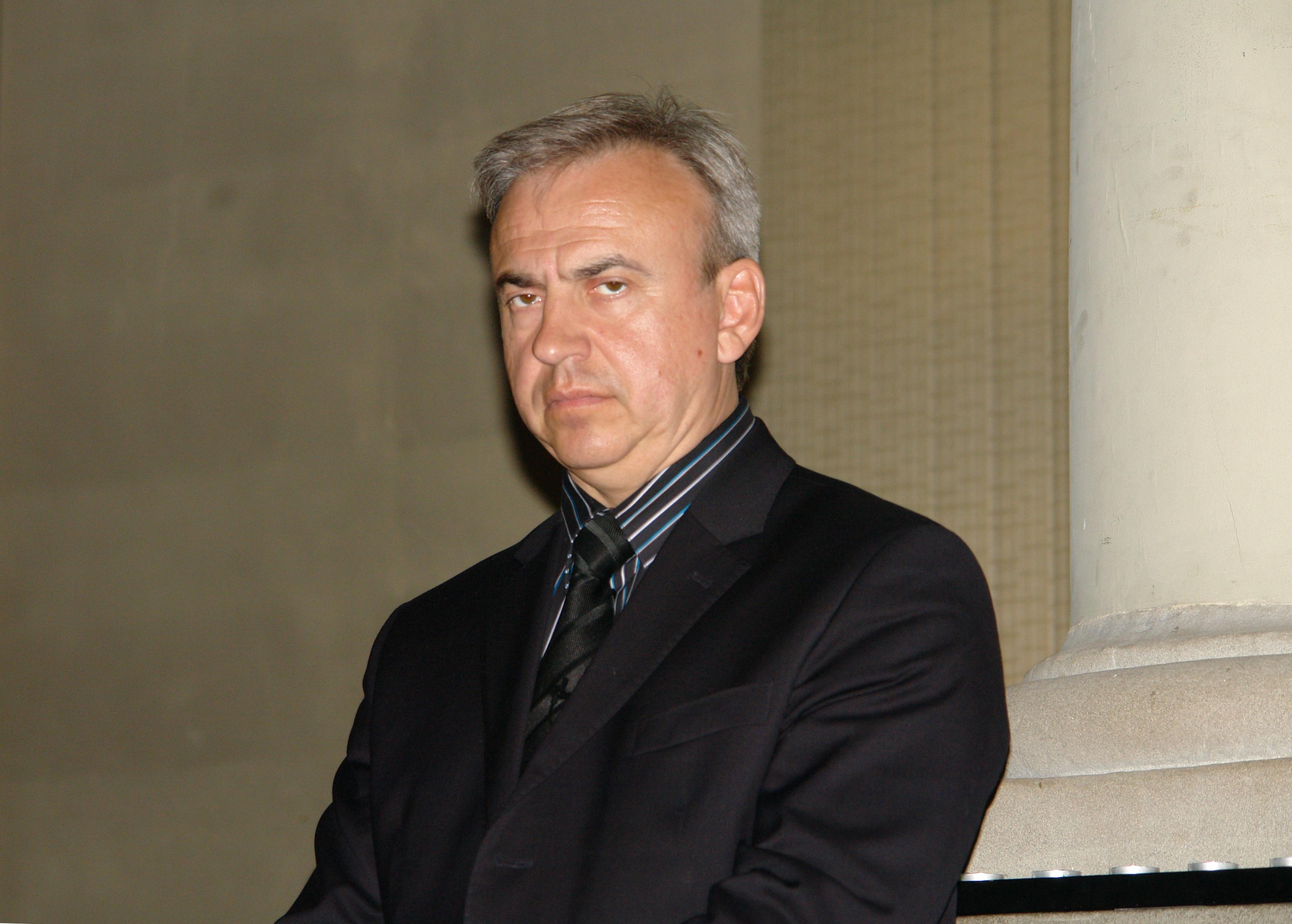Yury Bandazhevsky - Wikipedia