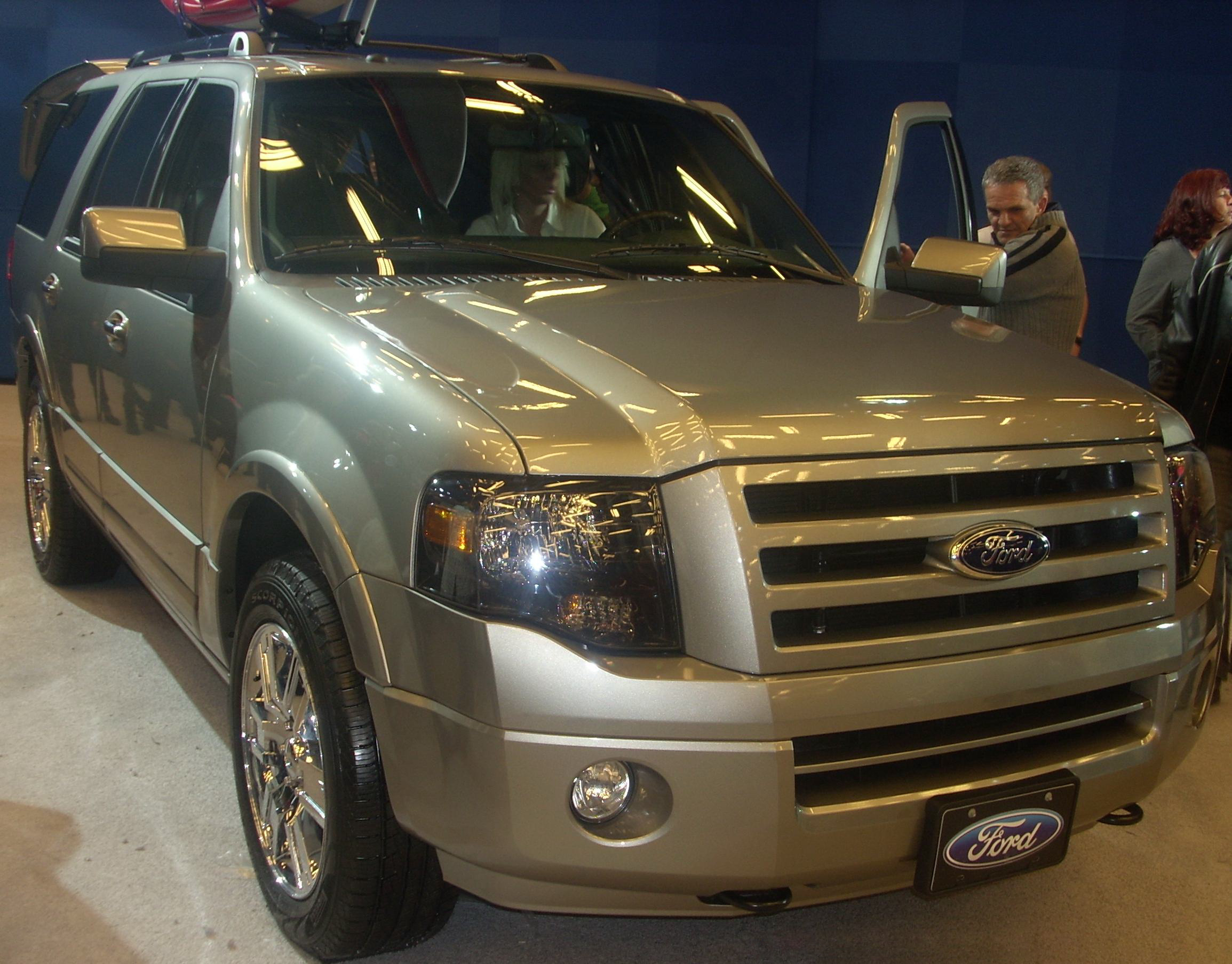 File 09 ford expedition mias