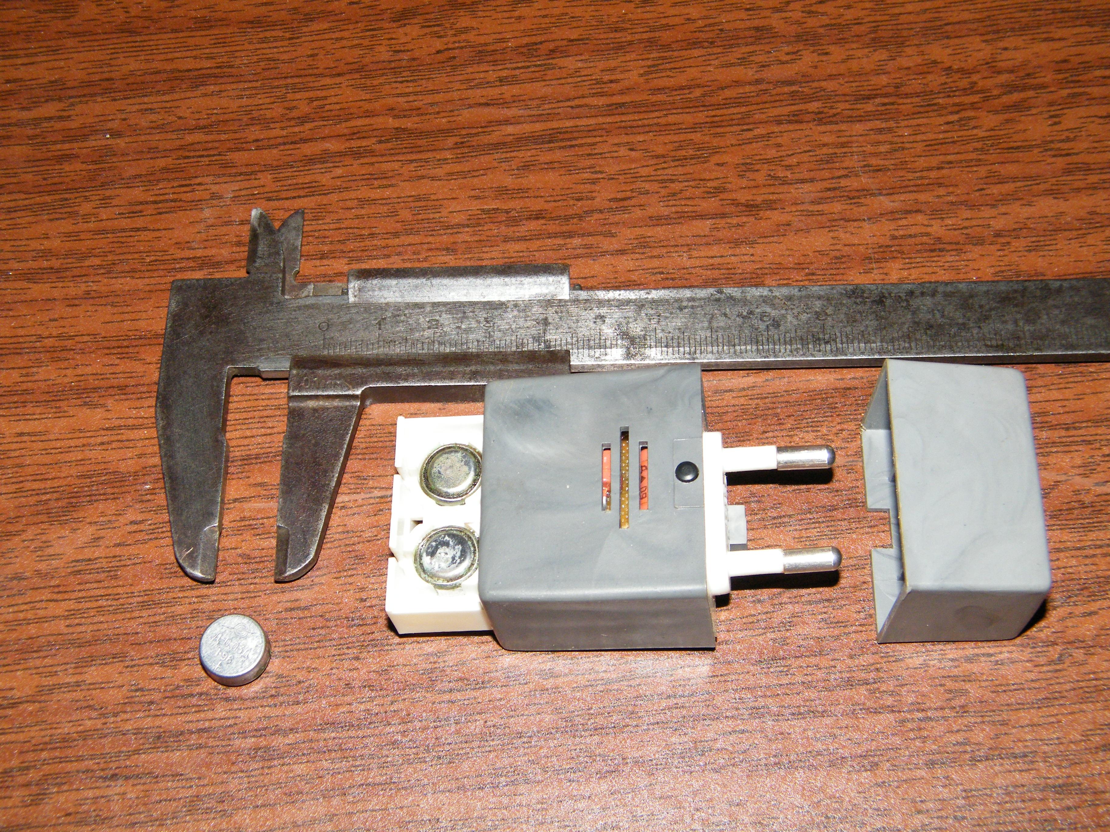 Никель-кадмиевые аккумуляторы (NiCd) в электроинструментах