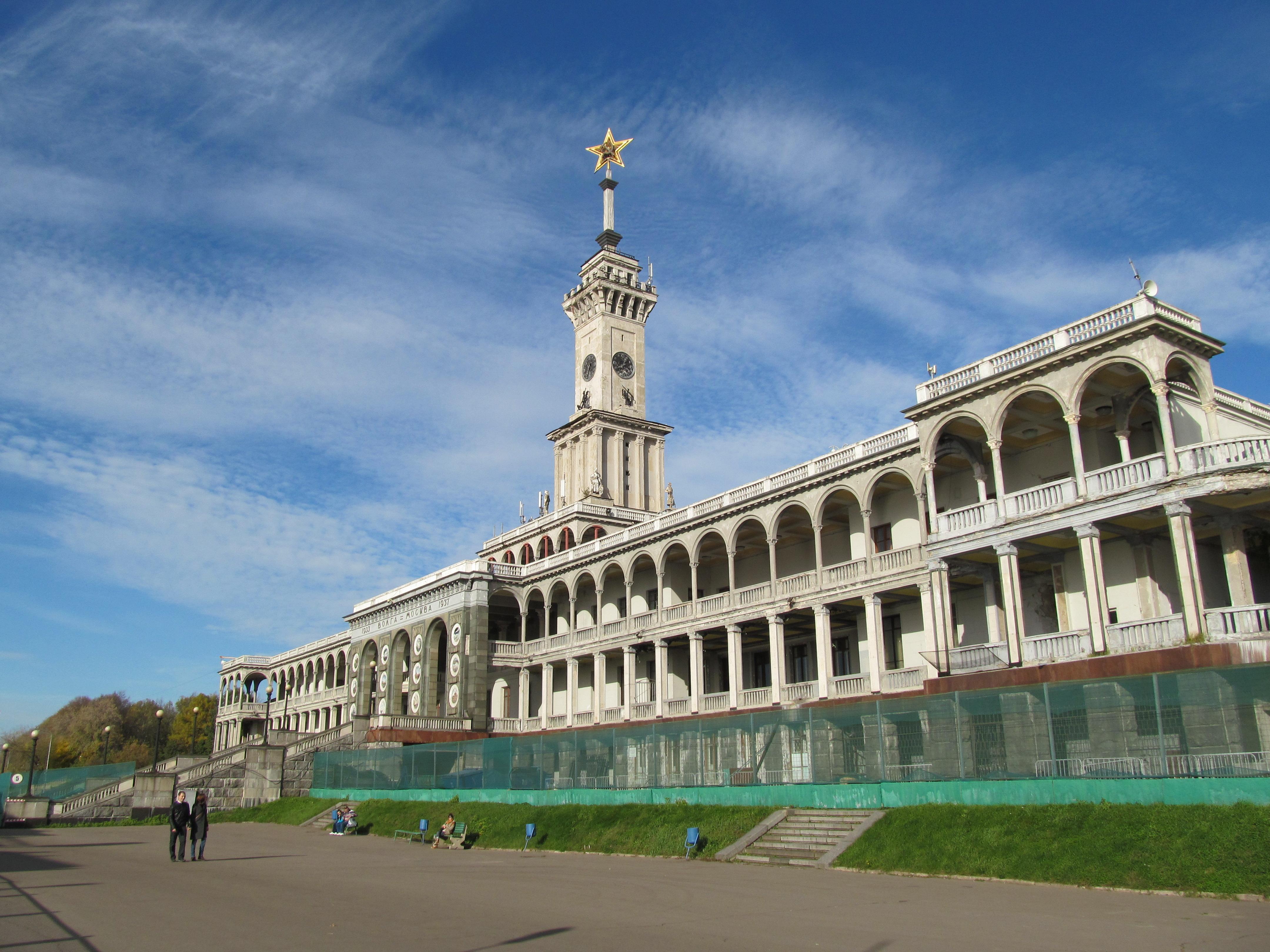 Речной вокзал москва автосалон автосалоны города москвы автомобили с пробегом