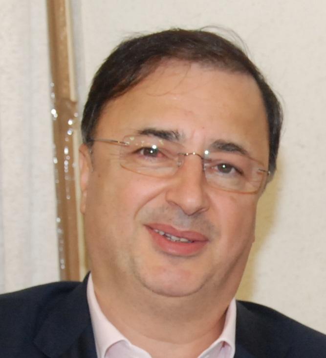 Lev Avnerovich Leviev