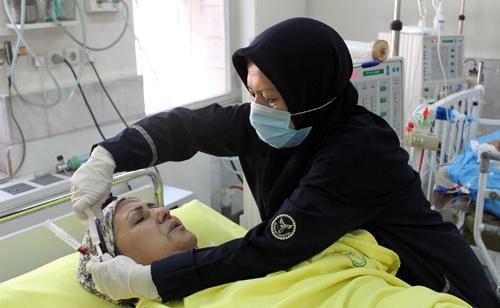 حقوق کمک پرستار پرونده:پرستار ایرانی.jpg - ویکیپدیا، دانشنامهٔ آزاد