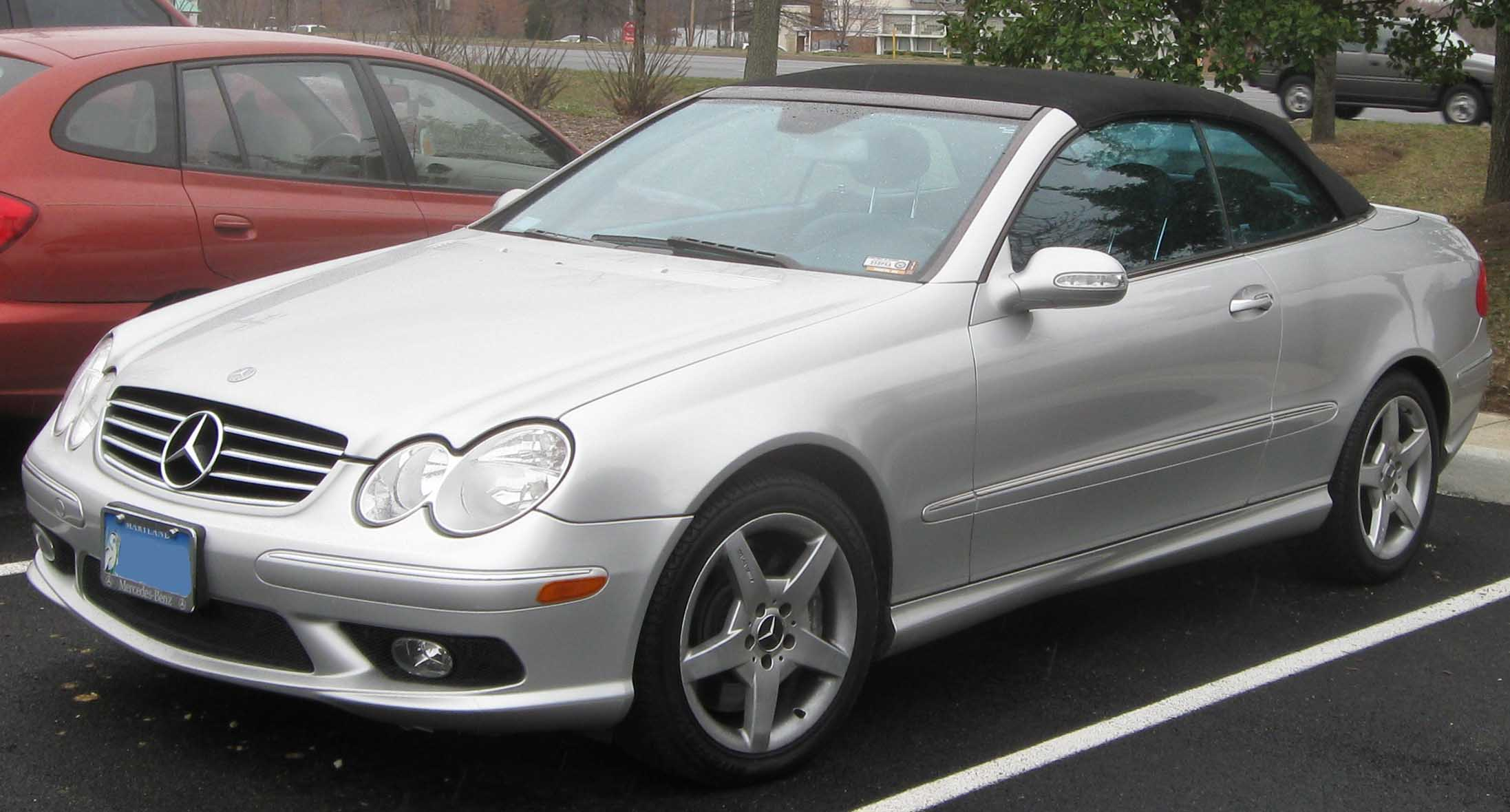 Image gallery 2009 mercedes benz clk 550 for Mercedes benz clk 2009