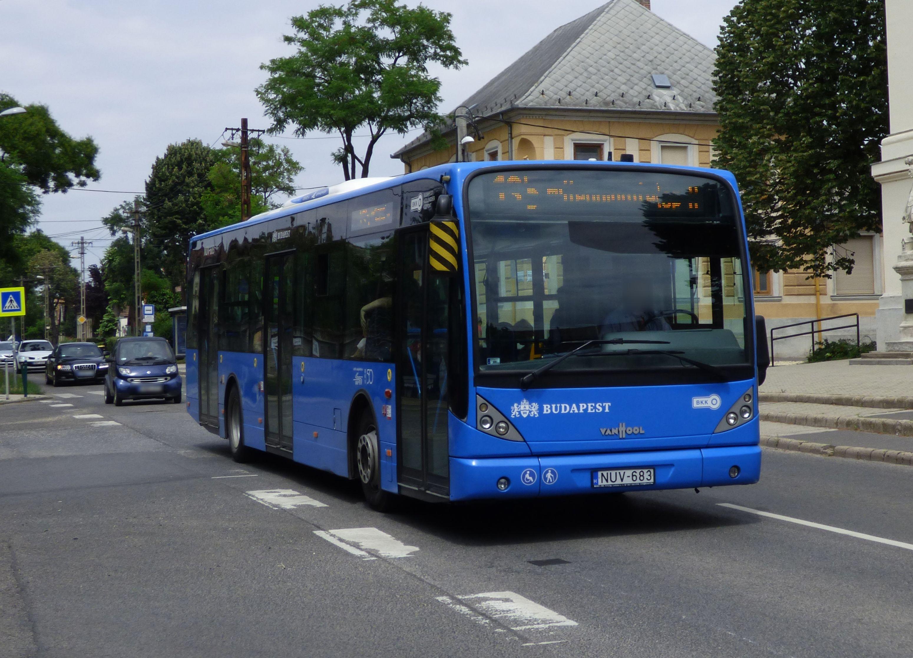 9eaee66009fa 135-ös busz (Budapest) – Wikipédia