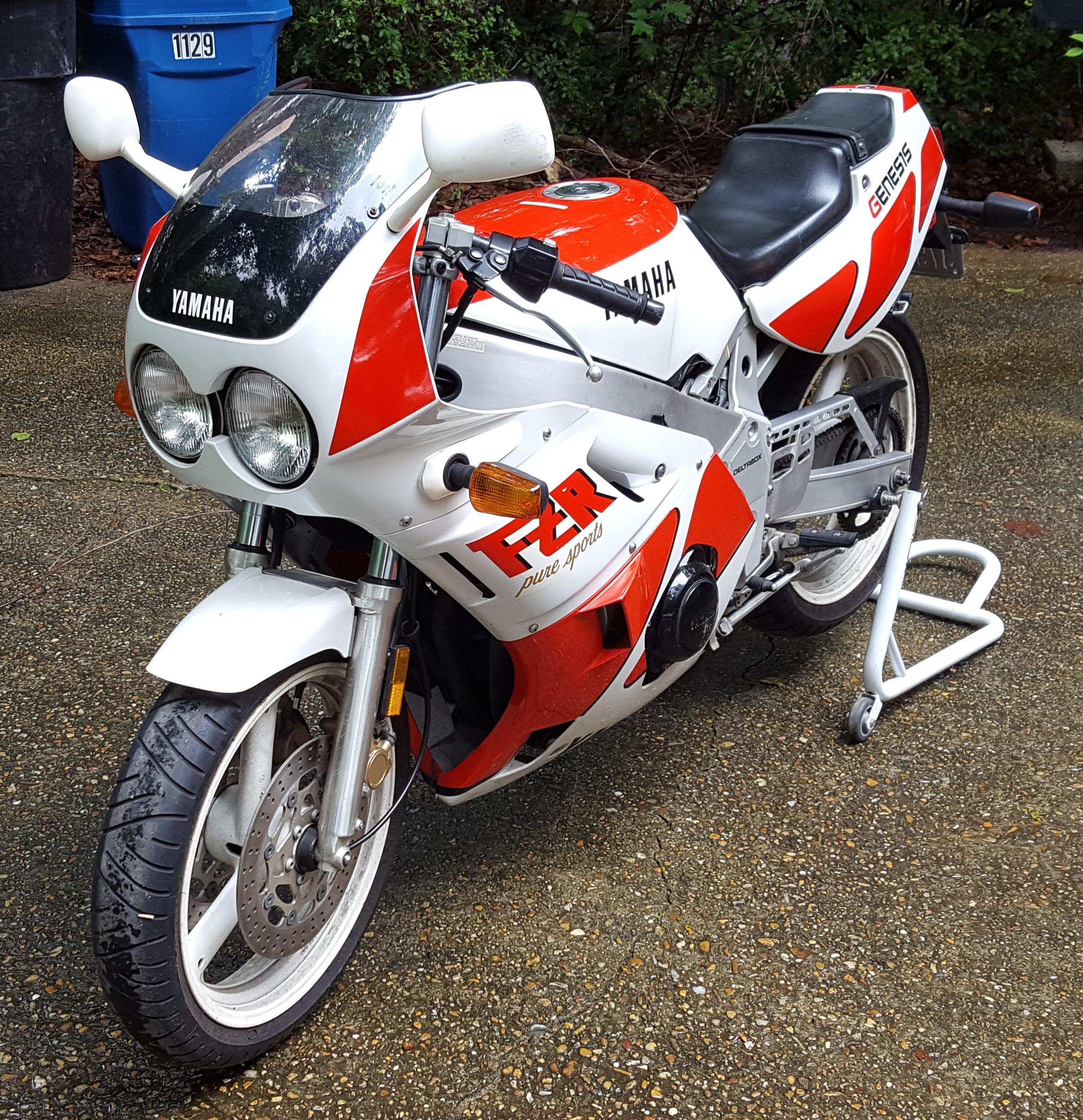 Yamaha XJ XS 250 400 600 650 750 850 1100 Virago V-Star 950 MOTORCYCLE COVER