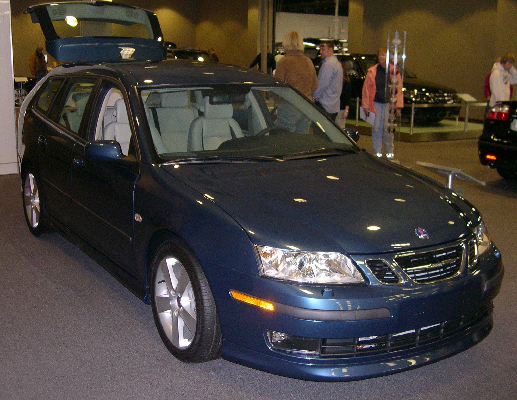 2006 saab 9 3 aero sedan 2 8l v6 turbo manual rh carspecs us 2006 saab 9-3 aero service manual 2006 Saab 9 3 Black
