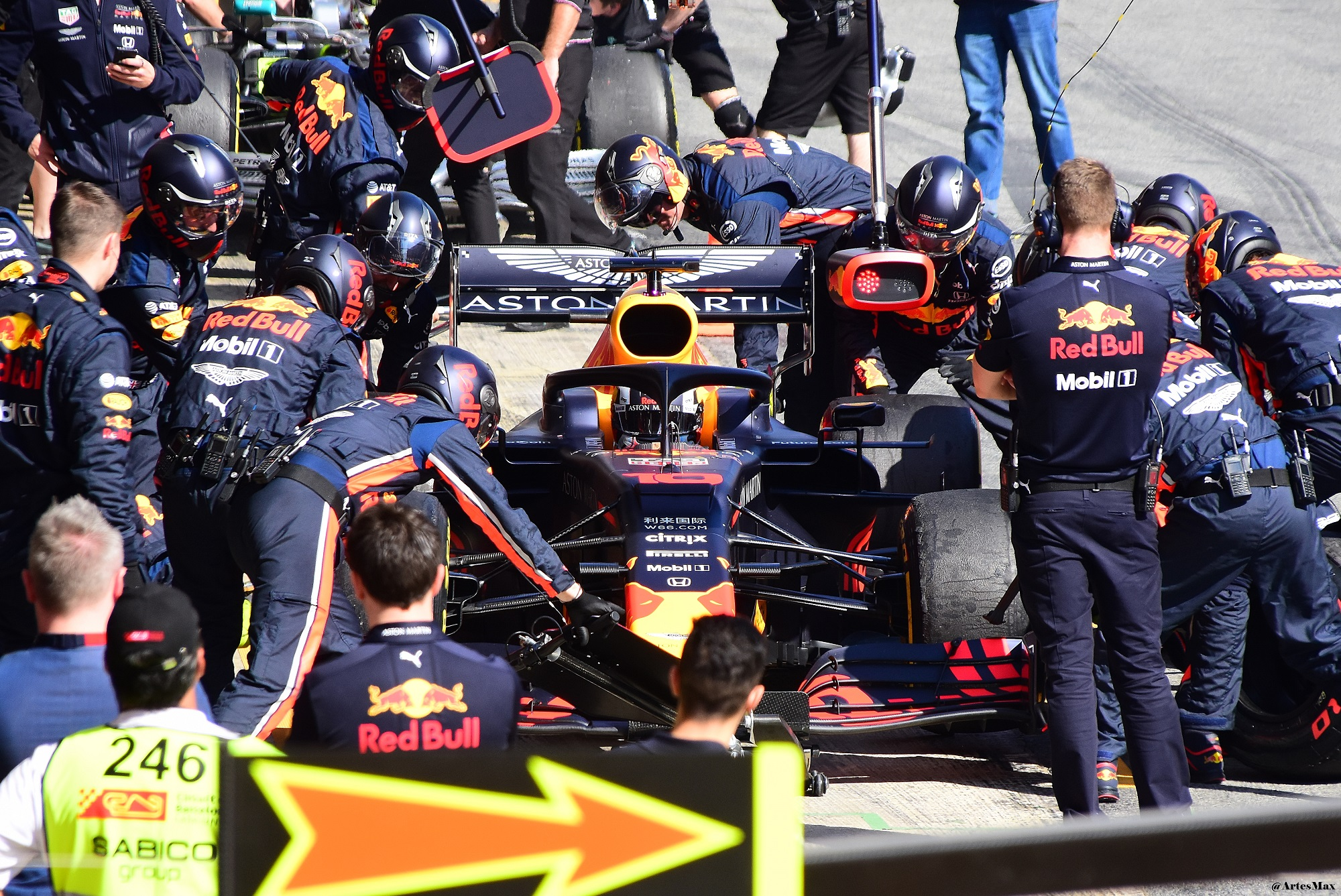Red Bull Racing Wikipedia La Enciclopedia Libre