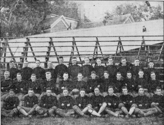 1920 Georgia Bulldogs football team - Wikipedia