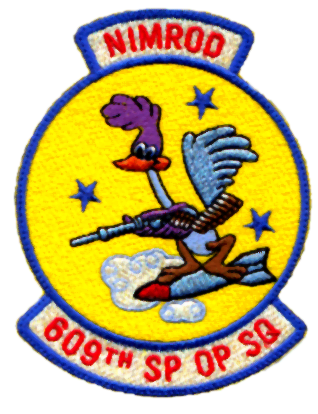 609th Special Operations Squadron