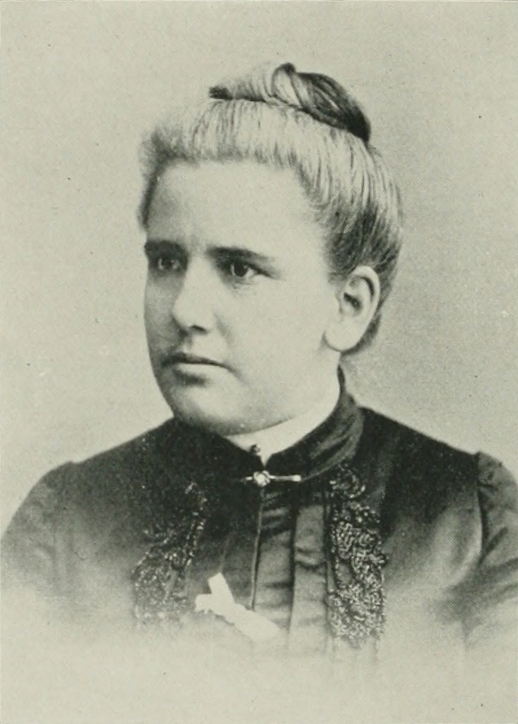 ANNA H. SHAW A woman of the century (page 658 crop).jpg