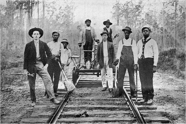 1800s social work