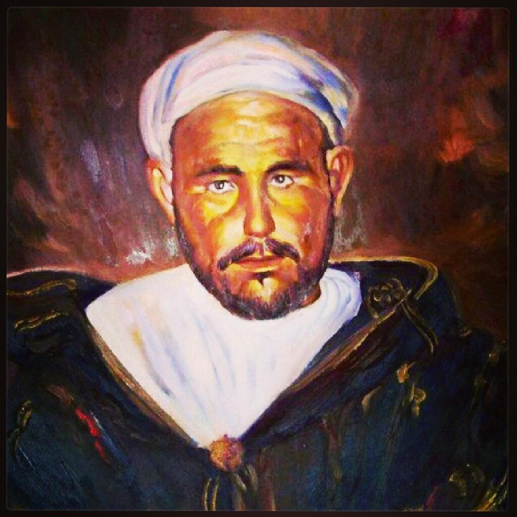 Abdelkrim el-Khattabi — Wikipédia