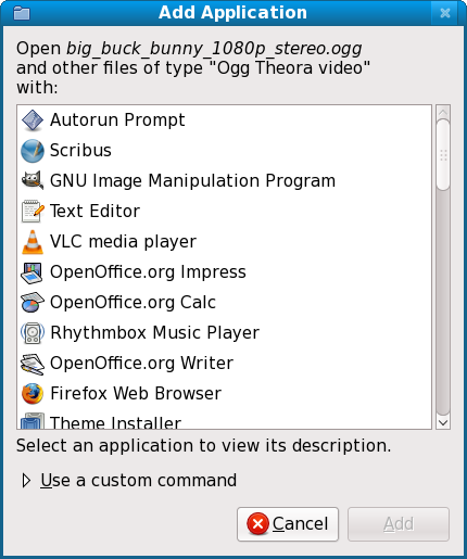 VLC HowTo/Make VLC the default player - VideoLAN Wiki