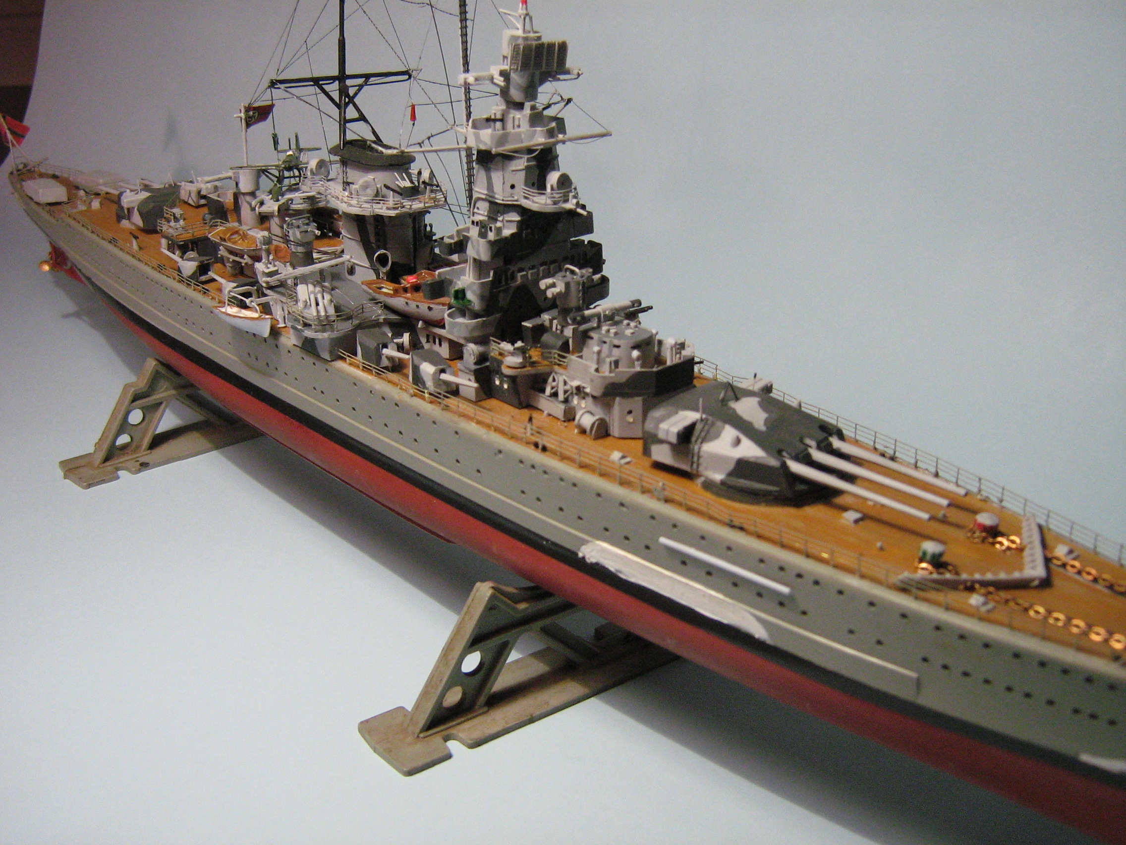 File Admiral Graf Spee Model Jpg Wikimedia Commons