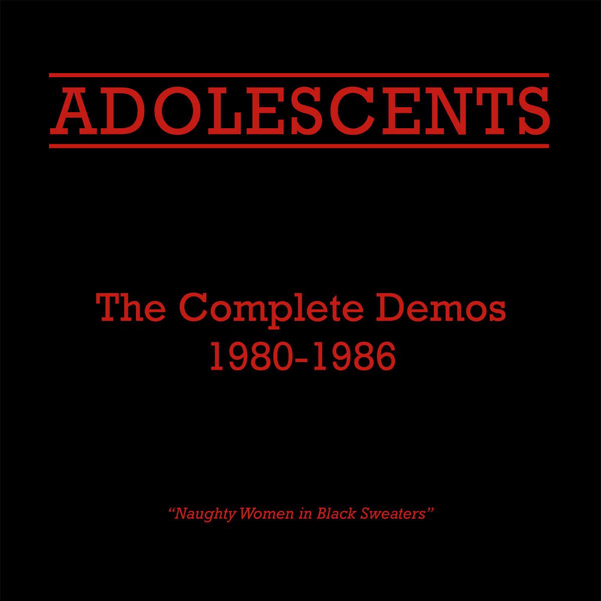 Adolescents (band)