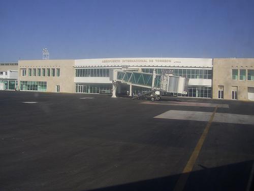 Aéroport international Francisco Sarabia
