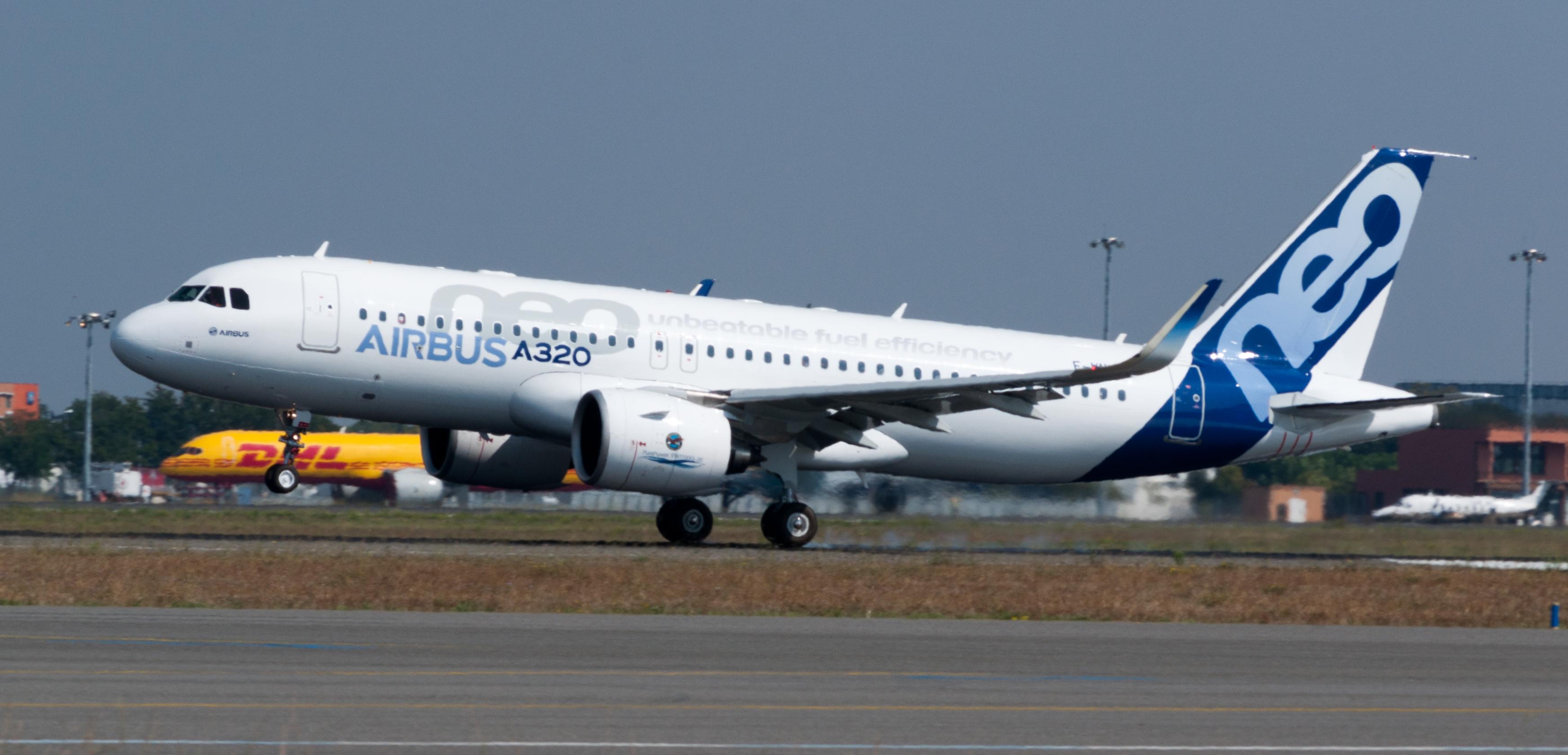 Bildresultat för airbus aircraft