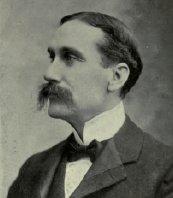 Albert James Smith Copp Canadian politician