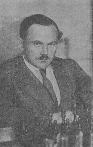 Aleksandr Sergeyev