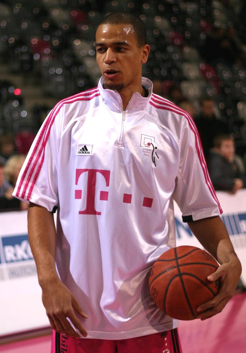 Alex King (basketball) - Wikipedia
