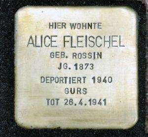 Alice Fleischel-Stolperstein-Johann Kaiser.jpeg