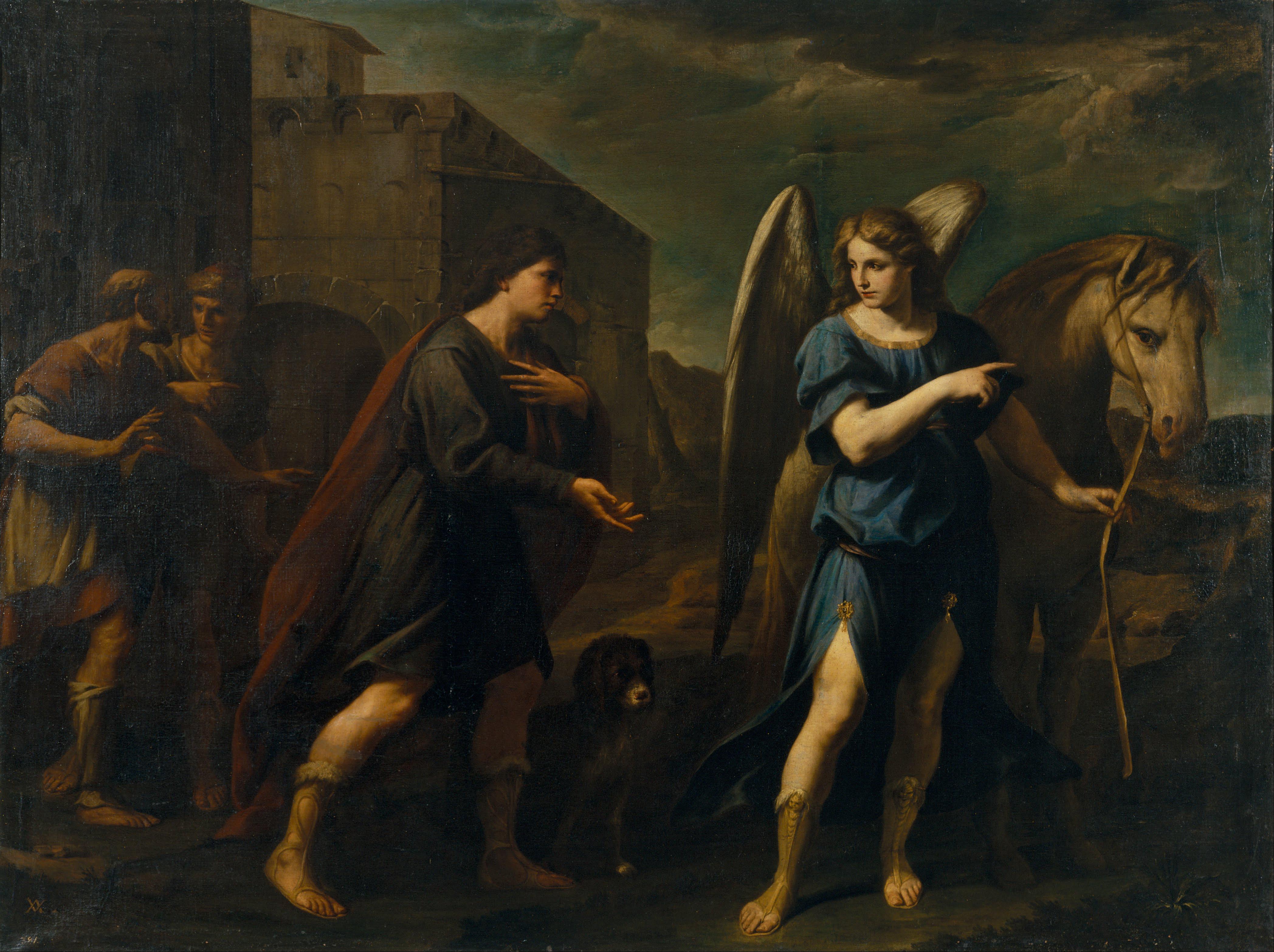 Archanioł Rafael