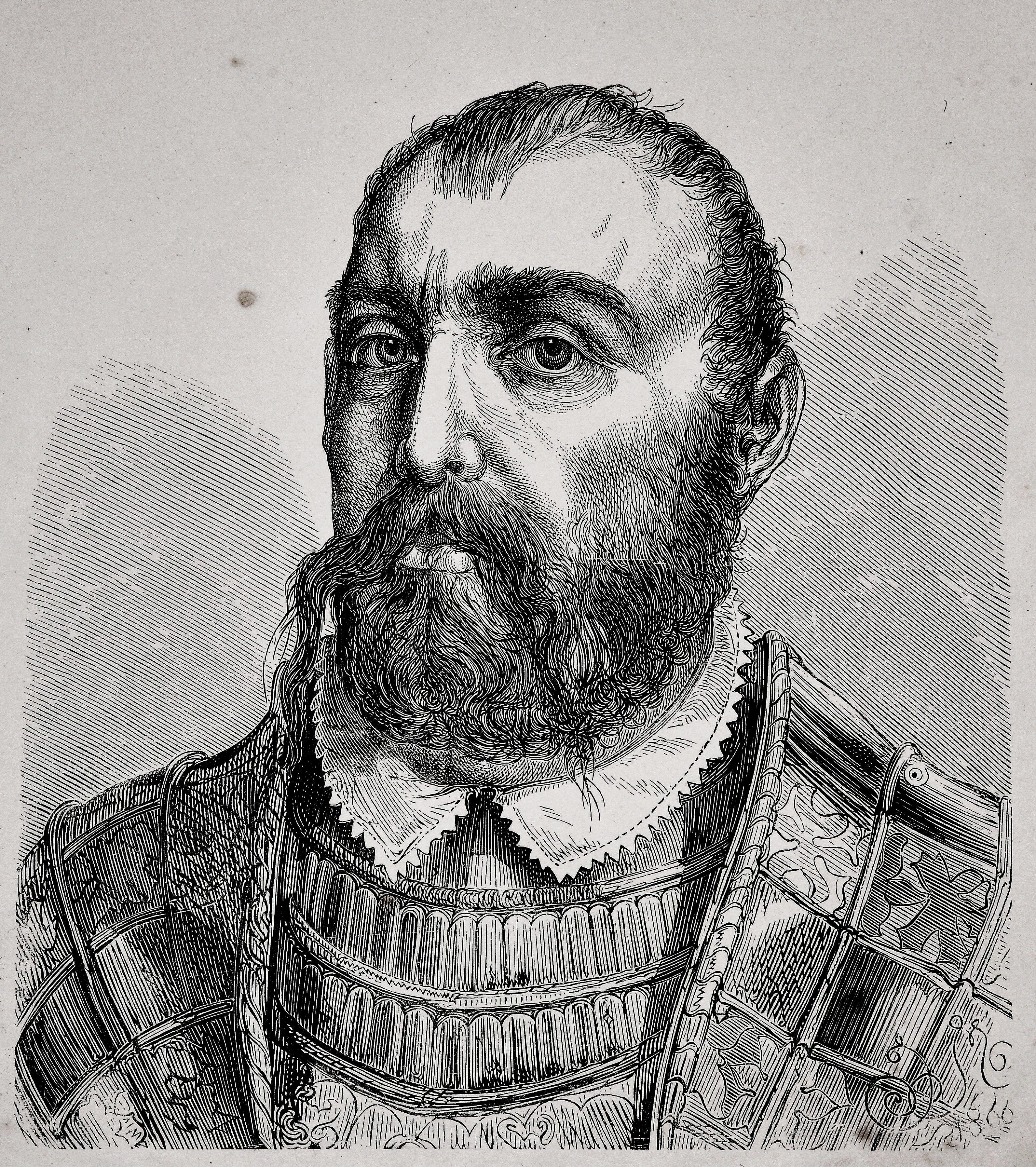 Andrzej II Górka