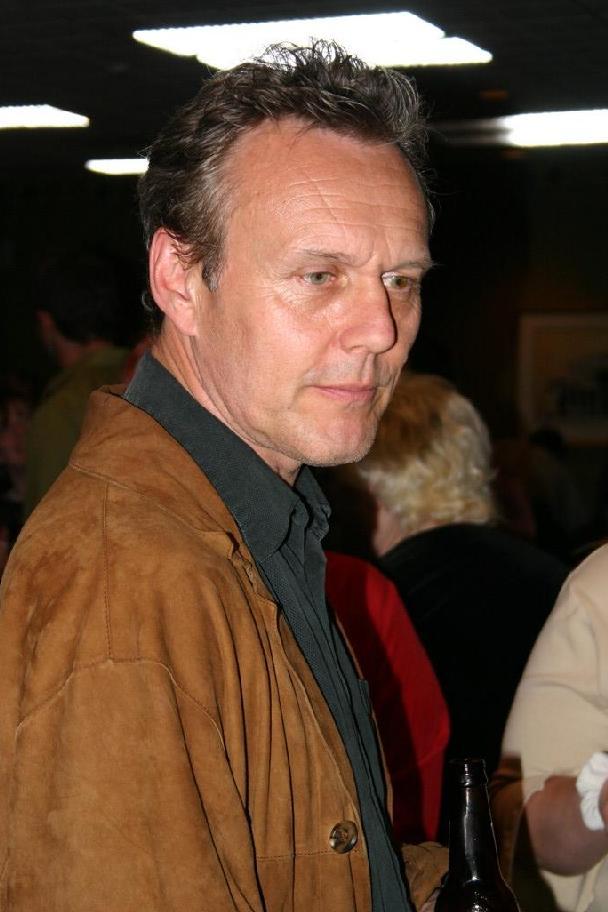 Anthony Stewart Head 2014