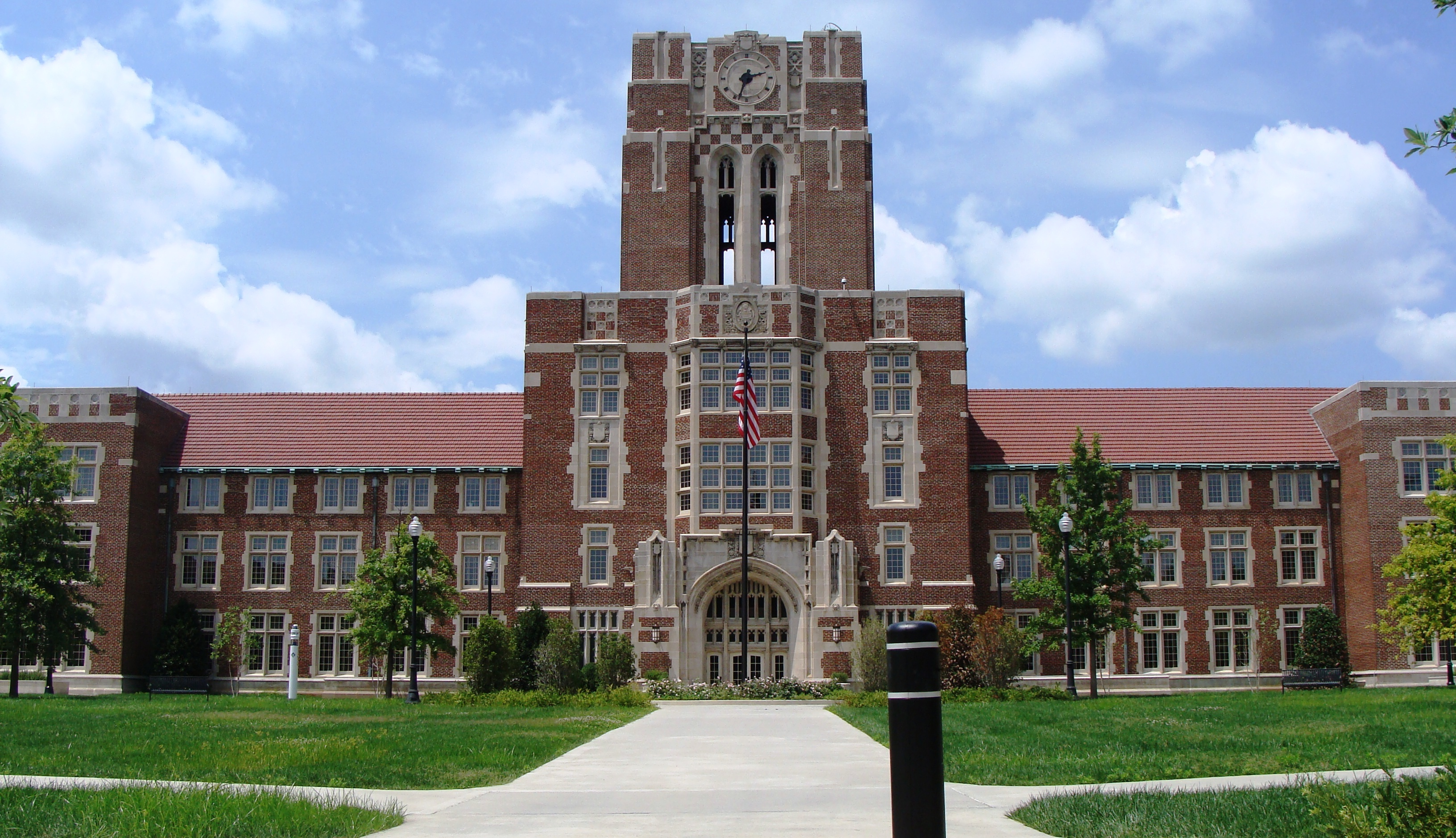 image of University of Tennessee