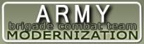 BCT Modernization logo