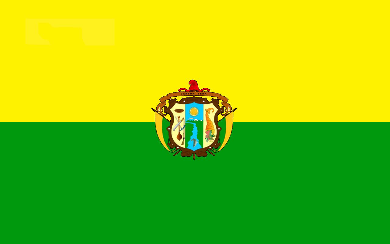 Tena ecuador wikipedia for Cabine del fiume bandera