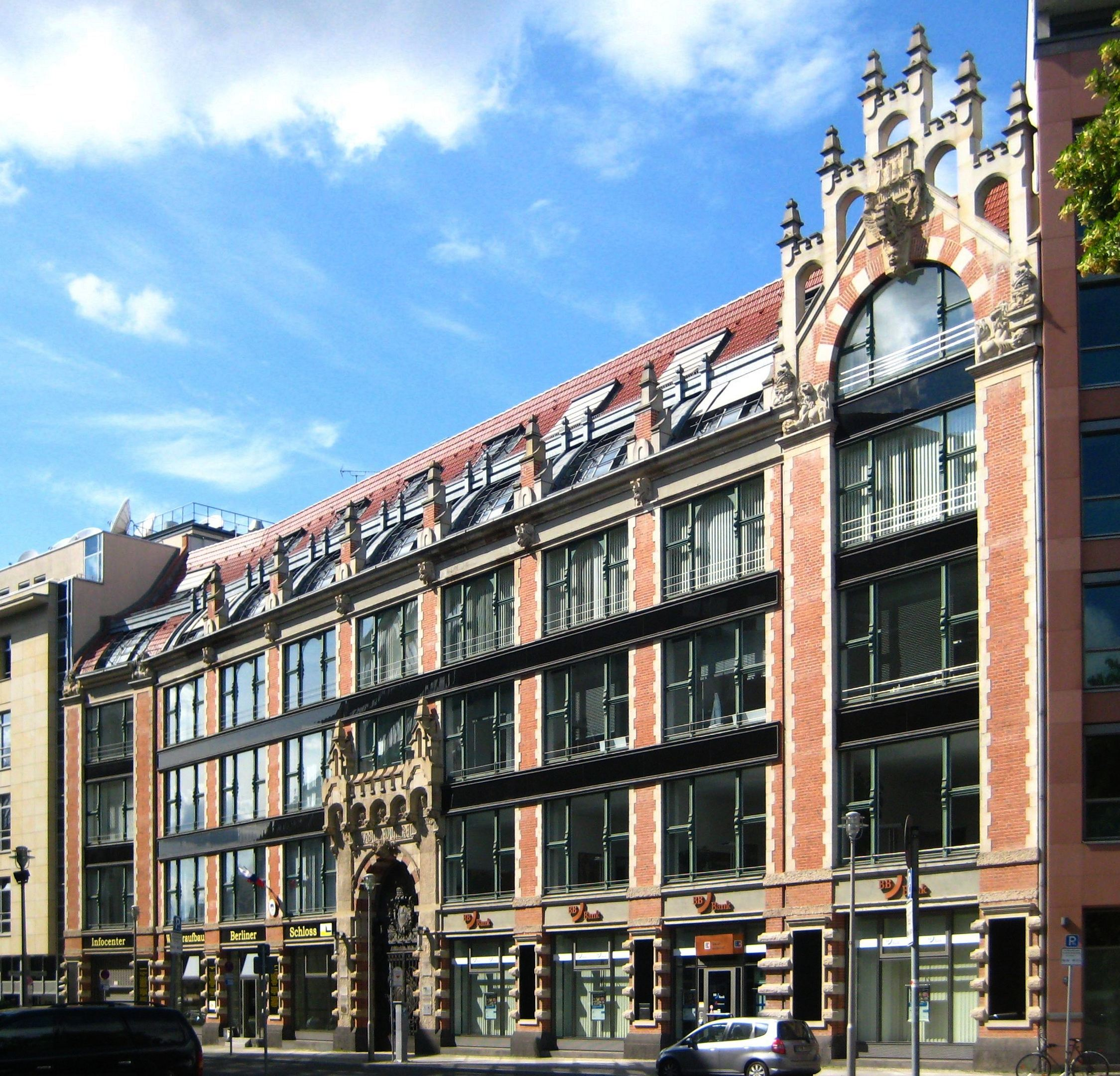 datei berlin mitte hausvogteiplatz 3 4 gesch ftshaus am bullenwinkel wikipedia. Black Bedroom Furniture Sets. Home Design Ideas