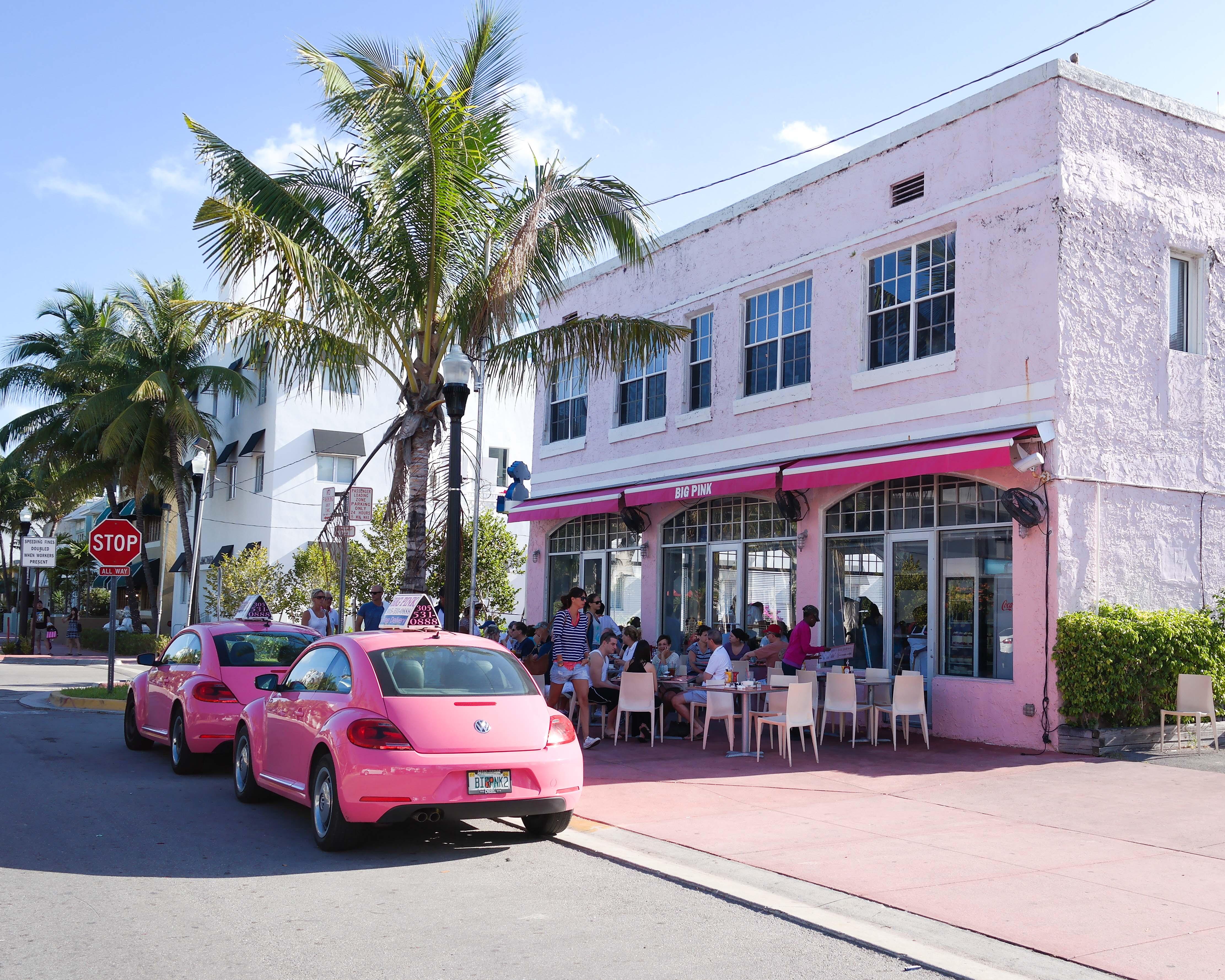 Beach House Miami Hotel