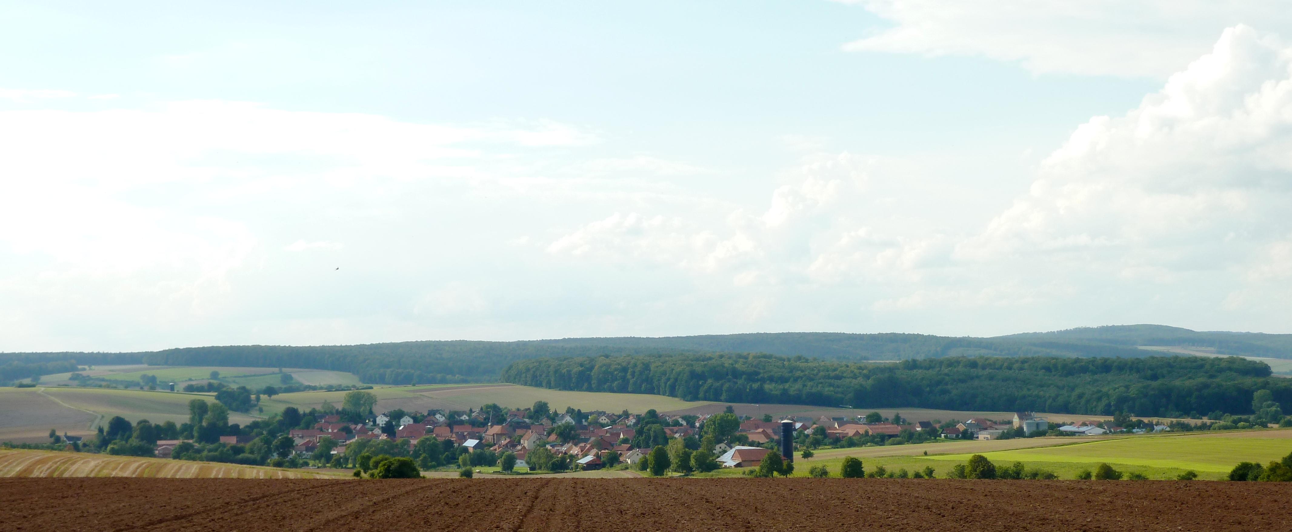 Bodensee (Bassa Sassonia)
