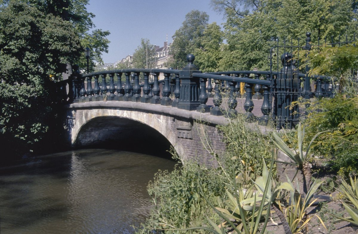 Image result for muidergracht bridge amsterdam